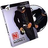 Money by Jay Noblezada - DVD by Penguin Magic [並行輸入品]