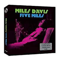 Five Miles by MILES DAVIS