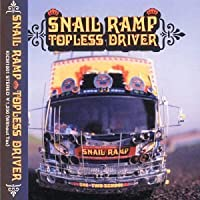 Toppless Driver by Snail Ramp