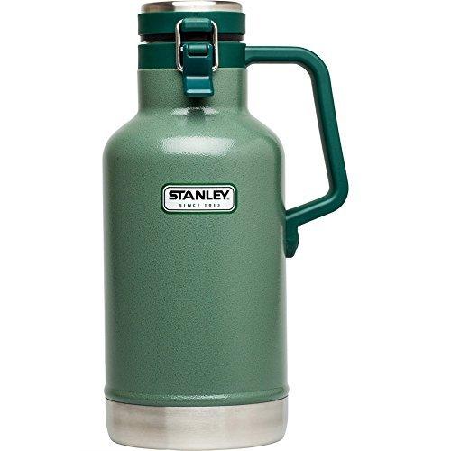 Stanley Classic Vacuum Insulated Growler, 64 oz(1.9 L) まほうびん [並行輸入品]AURAKEE