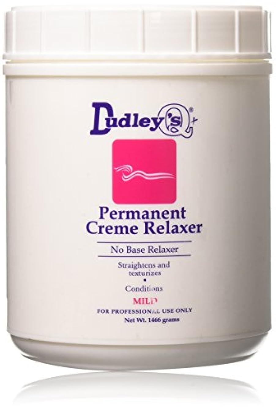 バンドル食用甘くするDudley's いいえベースマイルド常設クリームリラクサー、52オンスません