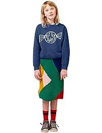 子供服 キッズ服 女の子男の子 tシャツ 漫画 動物 レター プリント セーター トップスウェット パーカープルオーバー トップス シンプル 保温 全7色 洋子ちゃん
