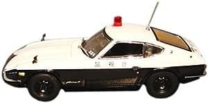 フェアレディ Z 警視庁 高速隊パトロールカー