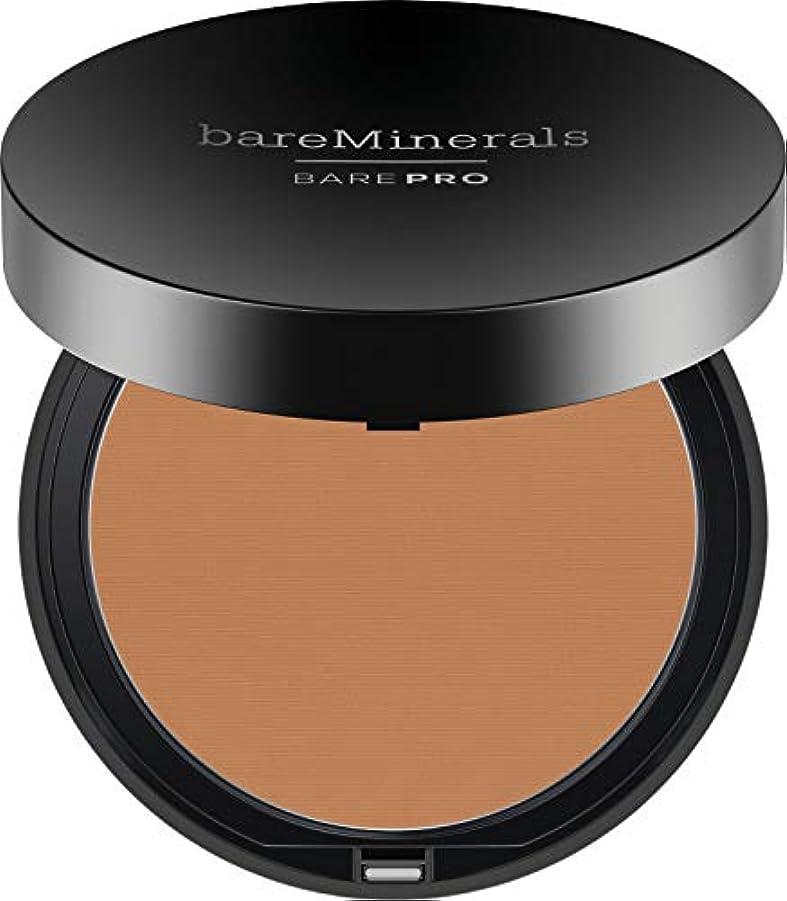 戻すスケッチ二層ベアミネラル BarePro Performance Wear Powder Foundation - # 22 Teak 10g/0.34oz並行輸入品