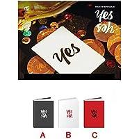 3枚セット【早期購入特典あり】 TWICE YES or YES 6th ミニアルバム (初回ポスター×3枚)( 韓国盤 )(初回限定特典8点)(韓メディアSHOP限定)