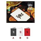 3枚セット【早期購入特典あり】 TWICE YES or YES 6th ミニアルバム (初回ポスター×3枚)( 韓国盤 )(初回限定特典8点)(韓メディアSHOP限定)/