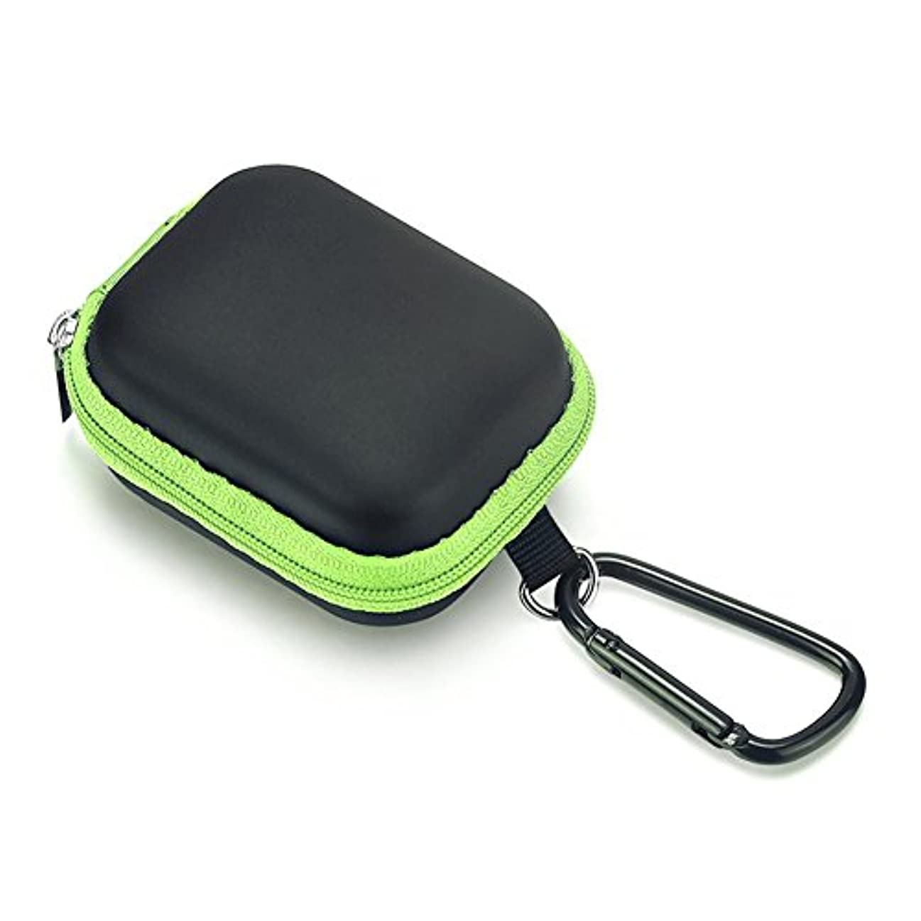 調べる隠すドライブPursue エッセンシャルオイル収納ケース アロマオイル収納ボックス アロマポーチ収納ケース 耐震 携帯便利 香水収納ポーチ 化粧ポーチ6本用