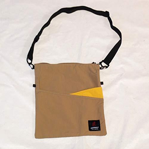 305e8f6e66f5 [ Gramicci/グラミチ ] 2WAY SACOCHE BAG サコッシュバッグ (3colors) [GRB-