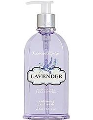 クラブツリー&イヴリンラベンダーコンディショナーハンドウォッシュ250ミリリットル (Crabtree & Evelyn) - Crabtree & Evelyn Lavender Conditioning Hand Wash...
