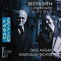 Beethoven:V.9 Sonatas Piano/VI