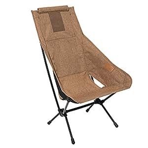 ヘリノックス 19750013 チェアツーホーム カプチーノ【Chair Two Home】