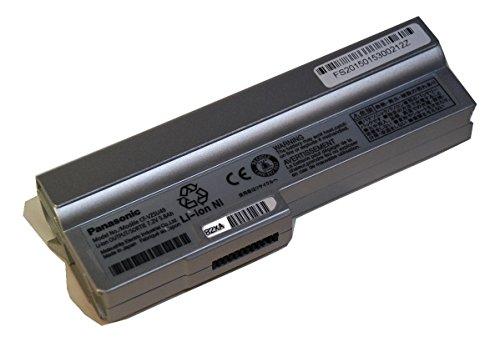 パナソニックPanasonic Letsnote CF-R6 CF-R7 CF-R8 バッテリー CF-VZSU49/CF-VZSU49U対応