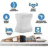 低反発脚脚枕クッションマッサージヒップサポート痛み緩和整形外科