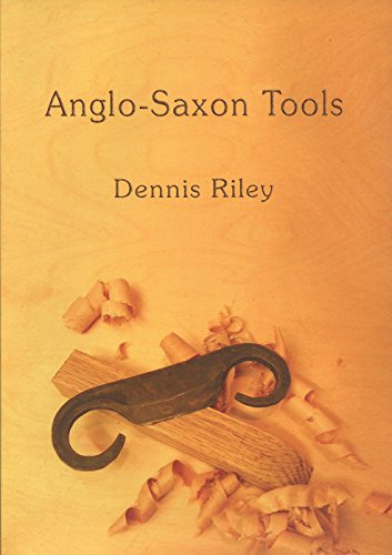 Download Anglo-saxon Tools 1898281726