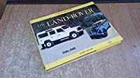 Land Rover, 1948-1988 (A collector's guide)