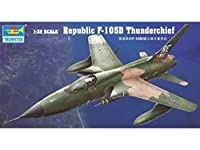 Trumpeter 1/3202201Republic F - 105