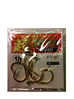 金龍 超青物 カン付 ゴールド 18号