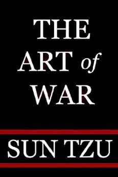 The Art of War by [Sun Tzu]