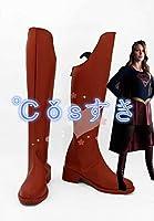 コスプレ靴 スーパーウーマン Superwoman Supergirl