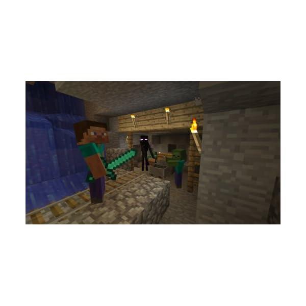 Minecraft: Xbox 360 Edi...の紹介画像3