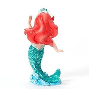 Enesco(エネスコ) Disney Showcase Ariel Little Princess 4039623 [並行輸入品]