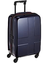 [イノベーター] スーツケース ハードキャリー ジッパー |38L | 2.7kg | 消音キャスター | ネームタグ付き | ポーチ付き | トートバッグ付き | 機内持込可 保証付 38L 37cm 2.7kg INV48