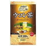 オリヒロ 徳用ウコン茶 1.5g*60包
