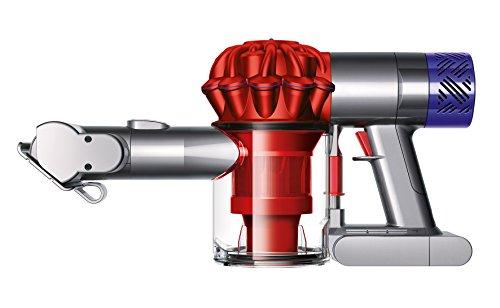 ダイソン 掃除機 ハンディクリーナー V6 Top Dog H...