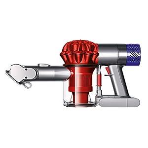 ダイソン 掃除機 ハンディクリーナー V6 Top Dog HH08MHPT HH 08 MH PT