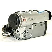 Canon キャノン DM-FV M100 デジタルビデオカメラ ミニDV