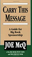 Carry This Message by Joe McQ(2006-02-14)
