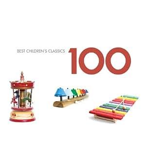 こどものためのクラシック・ベスト100