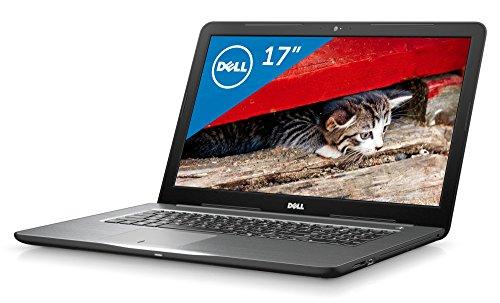 Dell ノートパソコン Inspiron 17 5767 Core i5モデル ブラック 18Q11B/Windows10/17.3インチFHD/8G/1TB -