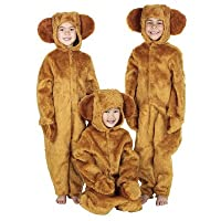 (8-10 years) - Honey Bear - Kids Costume (Age: 7-9 Years)