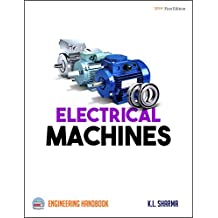 Electrical Machines Engineering Handbook
