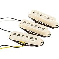 Fenderピックアップ Fender Hot Noiseless™ Strat Pickups, Middle/Neck