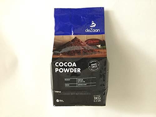 オランダ産 【ココアパウダー】ココアバター 22〜24% 1kg