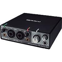 ローランド USBオーディオインターフェイスRoland RUBIX-22