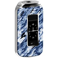 VAPE 電子タバコ MOD Aspire SkyStar Mod (アスパイアー スカイスター モッド) Blue Camo