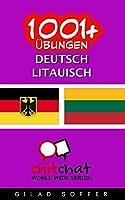 1001+ Uebungen Deutsch - Litauisch
