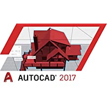 AutoCAD 2017 - Online Key Delivery - 3 years