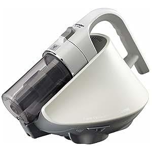 シャープ サイクロンふとん掃除機 ホワイト系 EC-HX150-W