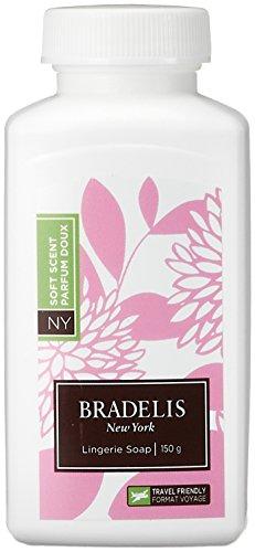 (ブラデリスニューヨーク) BRADELIS NewYork ブラデリス・ランジェリーソープ150g PD916006 ホワイト フリー