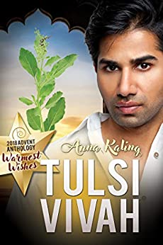 Tulsi Vivah (2018 Advent Calendar - Warmest Wishes) by [Kaling, Anna]