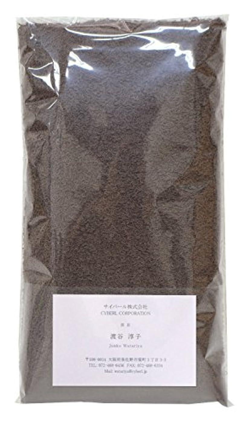 太鼓腹菊ベンチャーTRANPARAN 袋入れタオル ファブリックタオル 日本製 粗品 御年賀 名刺ポケット付き袋 (ダークブラウン)