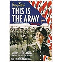 This Is the Army (Warner Bros. Restored - Best Version Available) [並行輸入品]