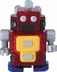 ROBO-Q RQ-03レトロレッド
