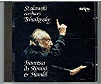 Tchaikovsky:Francesca Da Rimin