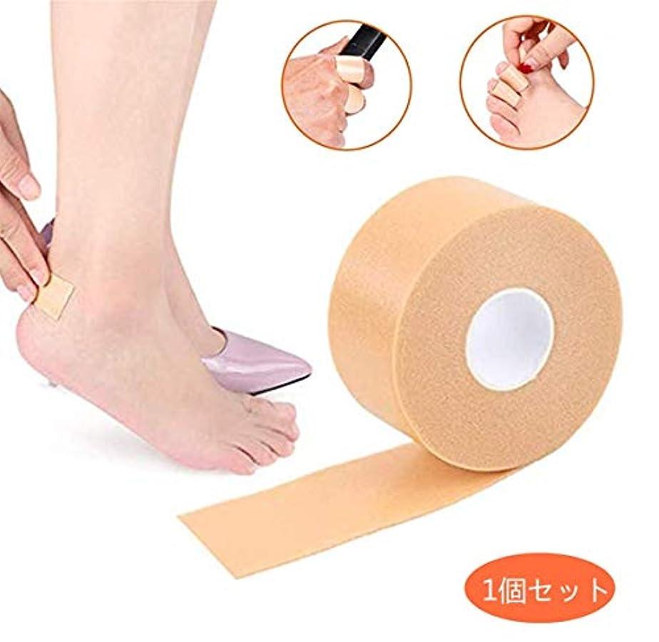 唯一汚す代表して靴ずれ予防テープ 靴擦れ防止テープ 靴ズレ防止 防水素材 足用保護パッド粘着 かかと パッド テープ 足痛み軽減 耐摩耗 痛み緩和 長時間歩行も安心 伸縮性抜群 通気 男女兼用