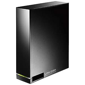 アイ・オー・データ機器 リモートアクセス機能搭載 LAN接続型ハードディスク 2.0TB HDL-A2.0RT